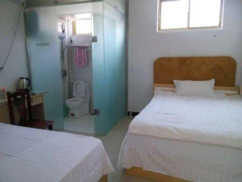 泗阳洪湖宾馆