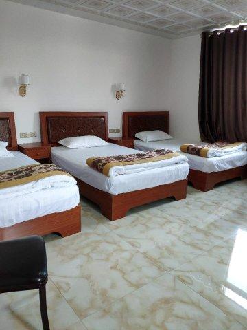 龙南建扬商务酒店