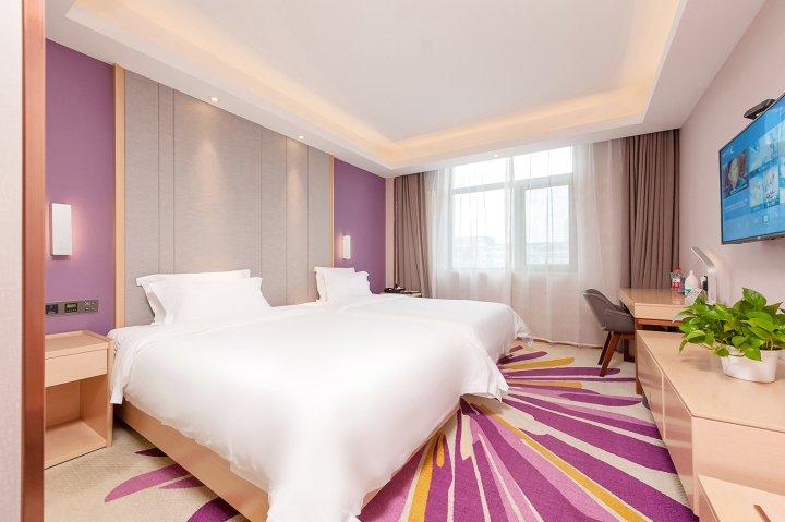 麗枫酒店(北京平谷北环店)
