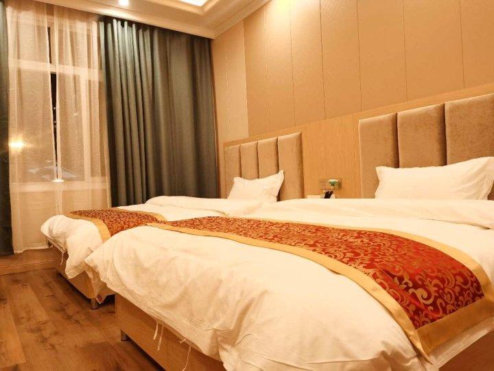 蒲江绿茵宾馆