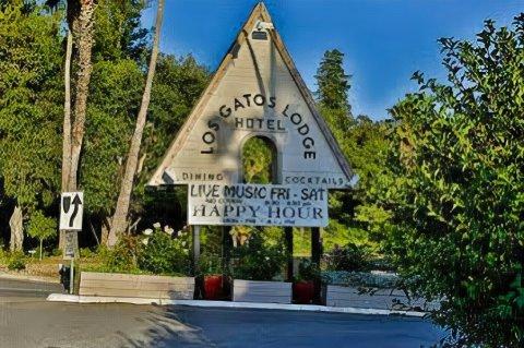 洛斯加托斯小屋酒店(Los Gatos Lodge)