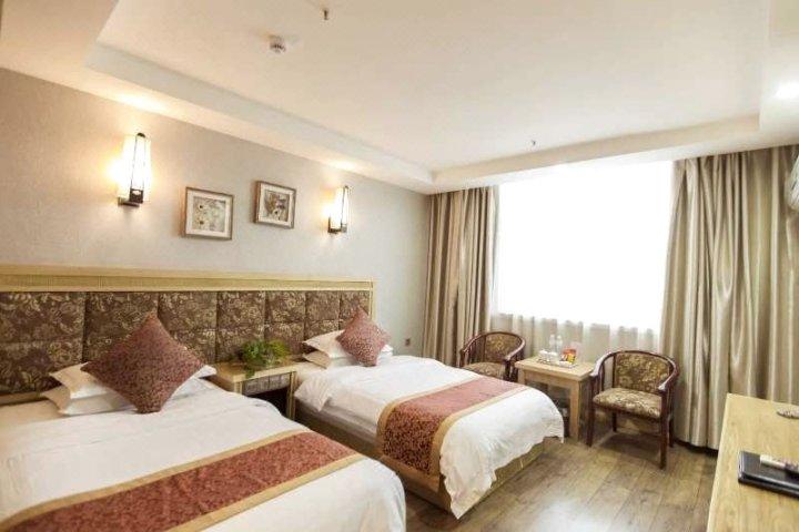 喀什香城盛世大酒店
