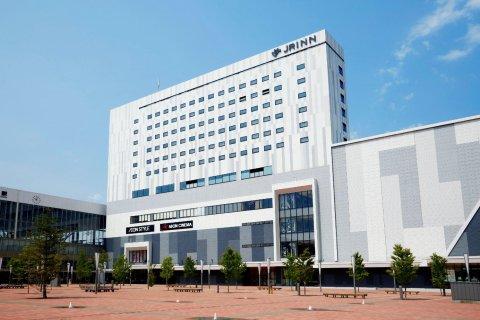 旭川JR酒店(JR Inn Asahikawa)