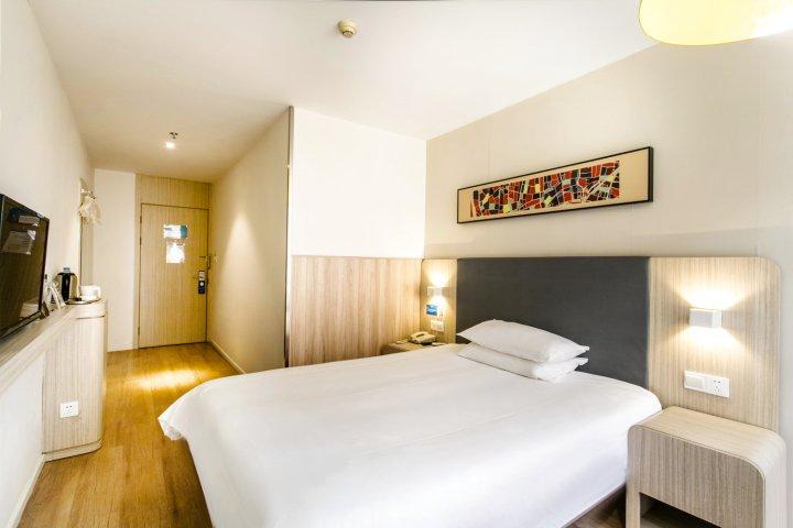 汉庭酒店(苏州国际影视城店)
