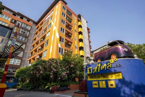 自我风格酒店(MeStyle Place)