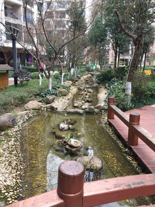 贵阳蒋琍339公寓