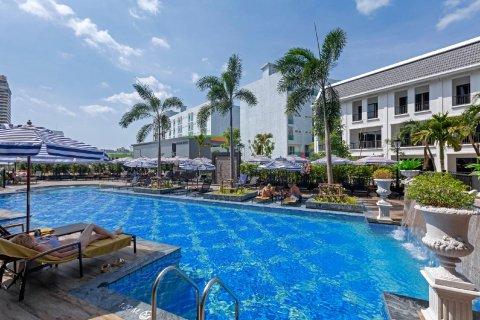 萨瓦蒂芭东渡假村酒店(Sawaddi Patong Resort & Spa)