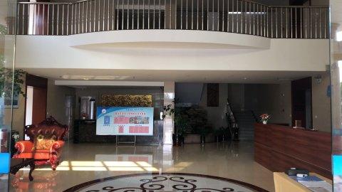 济南国际交流中心酒店