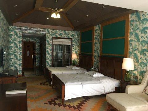 潜江罗曼尼时尚酒店