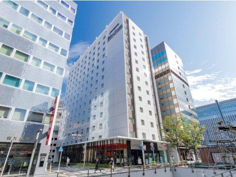 JR九州花博中心酒店(Jr Kyushu Hotel Blossom Hakata Central)