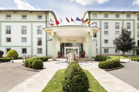 比尔森公园酒店(Parkhotel Plzen)