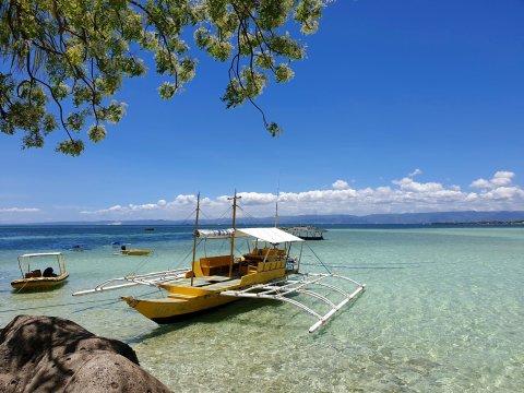 娜鲁萱岛度假村(Nalusuan Island Resort and Marine Sanctuary)