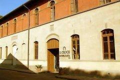圣克罗斯福萨巴达酒店(Hotel Santa Croce in Fossabanda)