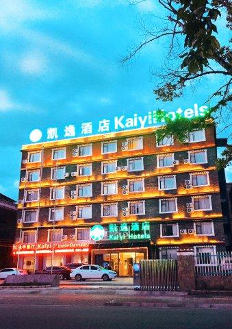 康定凯逸酒店