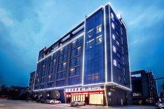 博罗原木酒店