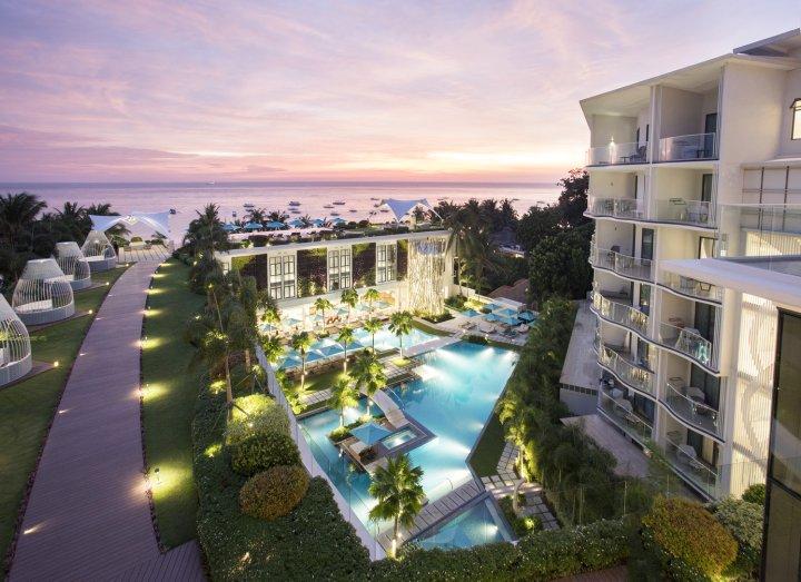 长滩岛林德酒店(The Lind Boracay)