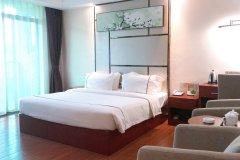 连山双龙湖酒店