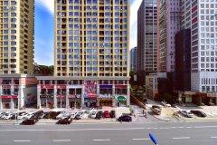 莫林酒店(株洲曼哈顿商业广场店)