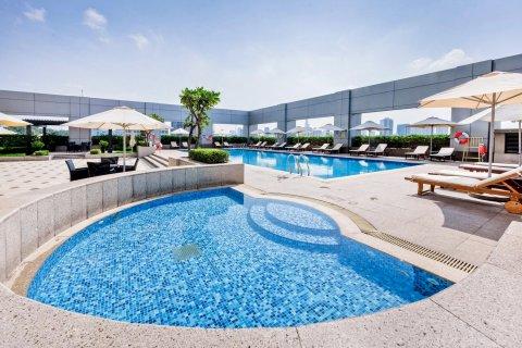 胡志明市西贡日航酒店(Hotel Nikko Saigon Ho Chi Minh City)