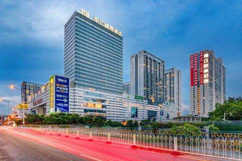 广州珠江国际酒店