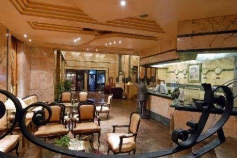 塞米米尔旅馆(Semiramis Hotel)