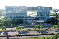 南京紫荆花园酒店