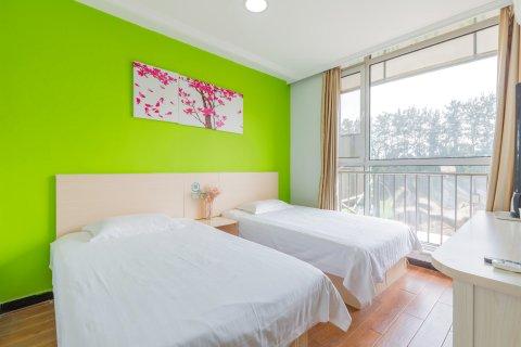 99优选酒店(北京长阳环岛店)