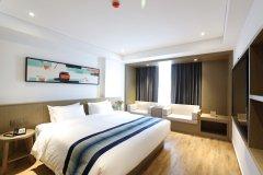 北海紫云山酒店