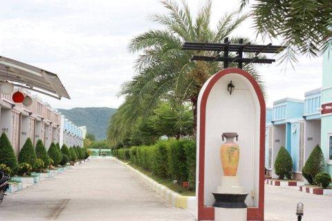 湖景渡假村(Lake View Resort)