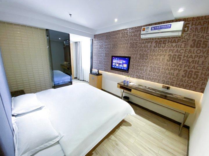 优程酒店(桂林火车站店)