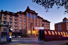 布尔津小城故事度假酒店