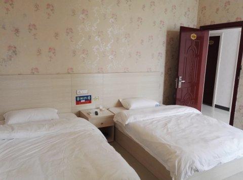 灌阳便捷酒店