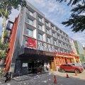 柏曼酒店(北京黄村西大街地铁站店)