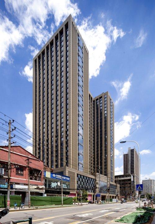云居假日酒店公寓(长沙五一广场店)