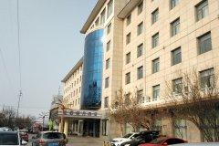 北京晟君朗月酒店