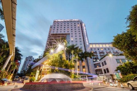 深圳海景嘉途酒店