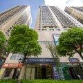 麗枫酒店(昆明火车站店)