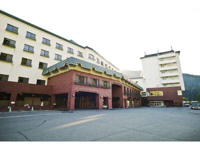 大雪酒店(Hotel Taisetsu)