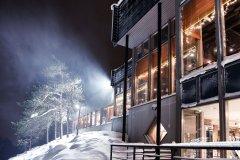 普哈圣山滑雪酒店(Ski-Inn Hotel Pyhätunturi)