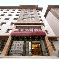 宜必思酒店(长春会展中心店)
