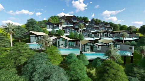 感官度假村和泳池别墅(The Senses Resort & Pool Villas)