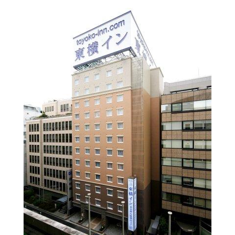 东京日本桥东横 INN(Toyoko Inn Tokyo Nihombashi)