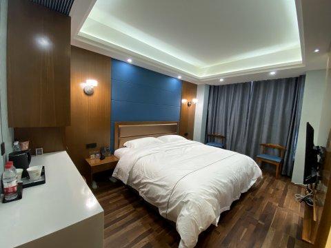浏阳御茗酒店