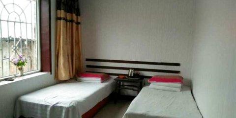 长白山昌平家庭旅店