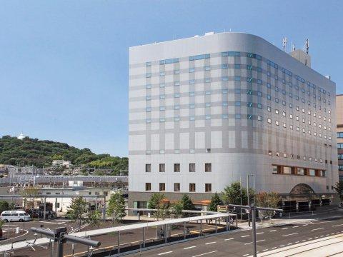 新熊本酒店(The New Hotel Kumamoto)