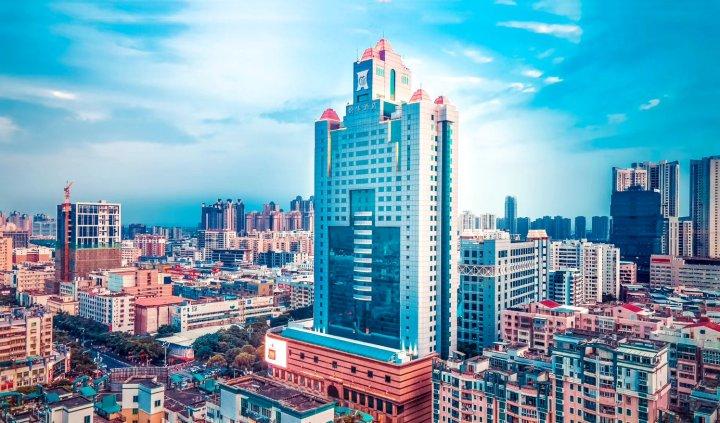 泉州悦华酒店