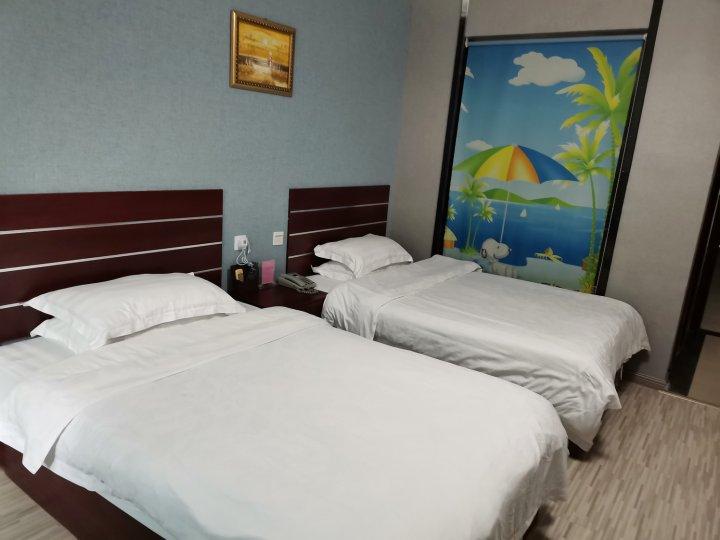 漳平胜境酒店