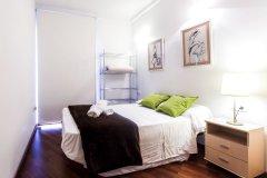 完全瓦伦西亚 II 号公寓酒店(Total Valencia II)