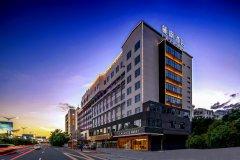 麗枫酒店(潮州财富中心店)