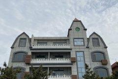 威海青岩酒店